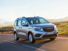 Opel Combo Tour: family man