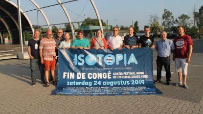 Vier tips om stadsfestival Fin de Congé optimaal te beleven