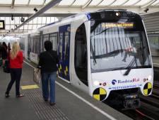 Haagse metrostations worden voorzien van zonnepanelen