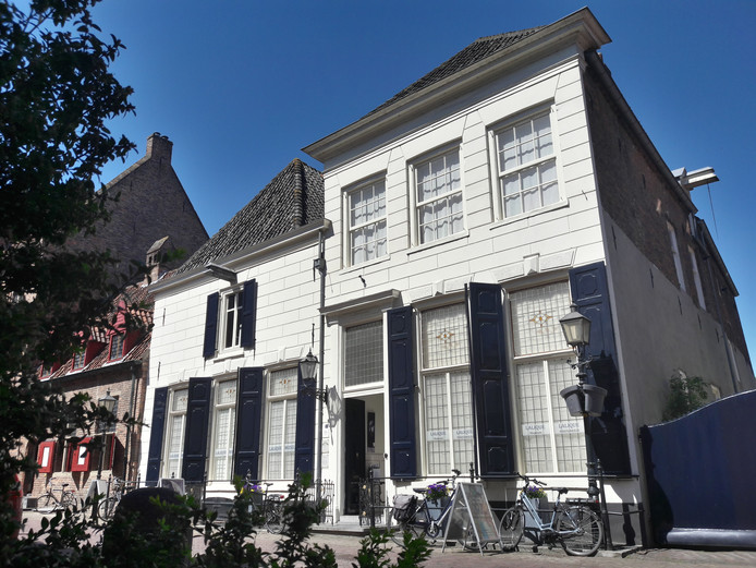 Lalique in Doesburg.