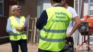 Politie Het Houtsche organiseert preventieweek tegen diefstallen op bouwwerven