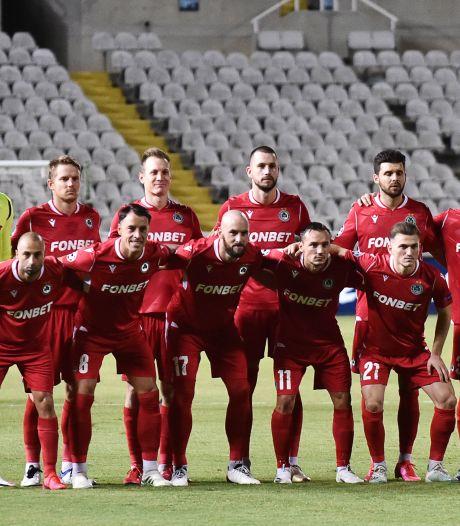 PSV-tegenstander Omonia Nicosia weet hoe je een Nederlandse club verslaat