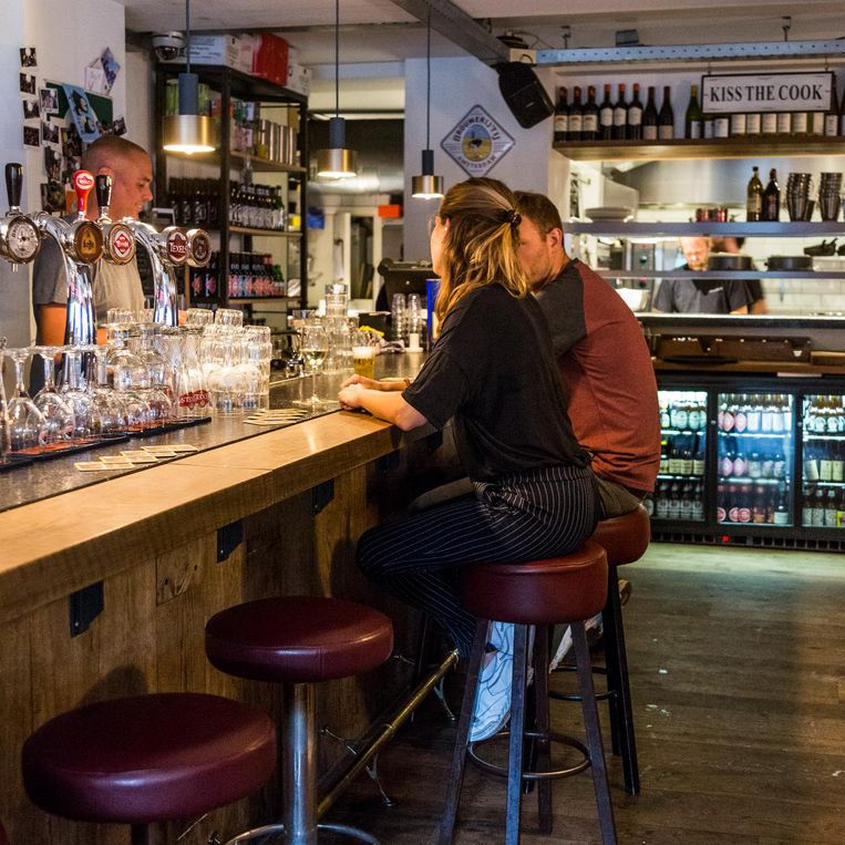 Café Cook Beeld Tammy van Nerum
