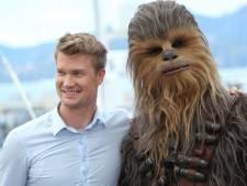 Joonas Suotamo is Chewbacca: 'Chewie spelen is niet eenvoudig'