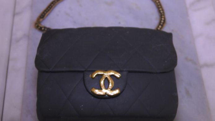 Chanel-tas.