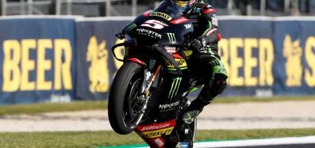 Zarco rijdt rest van seizoen voor Honda