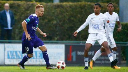Vist Kompany Trebel op tegen Club? Fransman krijgt duimpje omhoog bij Anderlecht-beloften