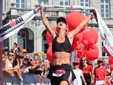 Triatlete Visser enige Nederlandse bij WK Ironman op Hawaï