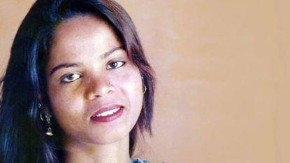 Pakistaanse vrouw die acht jaar in cel zat wegens godslastering weer vrij