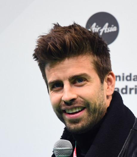 Davis Cup nieuwe stijl is probeersel van Barça-speler Piqué