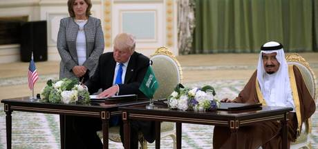 'Voorlopig geen wapens VS naar Golfstaten'