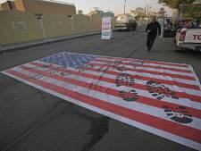 Nederlanders opgeroepen Bagdad te verlaten