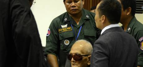 Tribunaal: Voormalig leiders Rode Khmer schuldig aan genocide