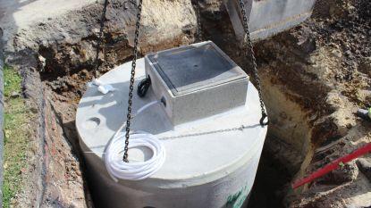 """Grondwaterpeil blijft laag: """"Maar grondwaterput is geen goed idee"""""""