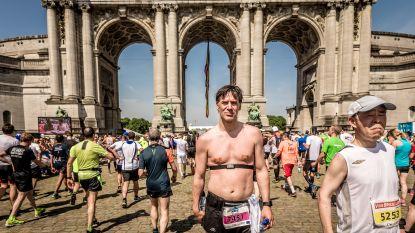 Inschrijvingen 20 kilometer van Brussel gestart
