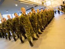 D66 wil meer militairen met andere culturele achtergrond en meer vrouwen