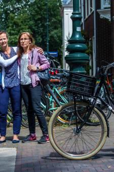 Ilana (12) lag dagen in coma nadat ze van haar fiets werd gereden: 'Het is hier levensgevaarlijk'