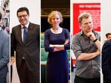 Haagse lijsttrekkers bijna allemaal bekend, maar wie gaat de PVV leiden?
