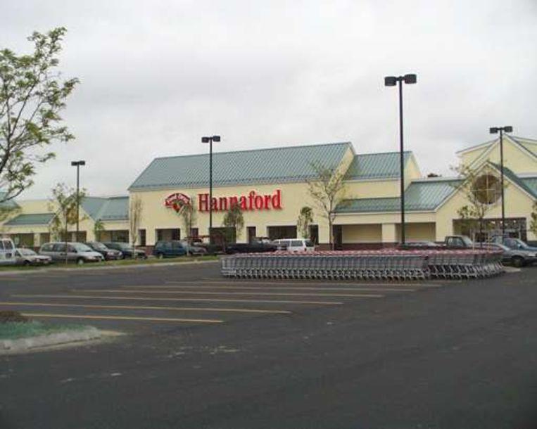 Hannaford is een dochteronderneming van de Delhaize groep.