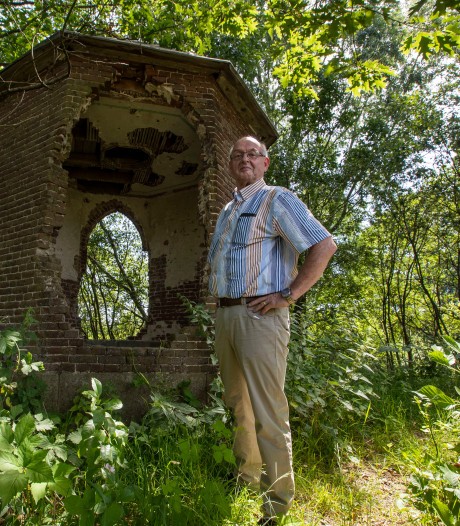 De VVV-gids: Jac van Lieshout gaat op zoek naar de geheimen van Veldhoven