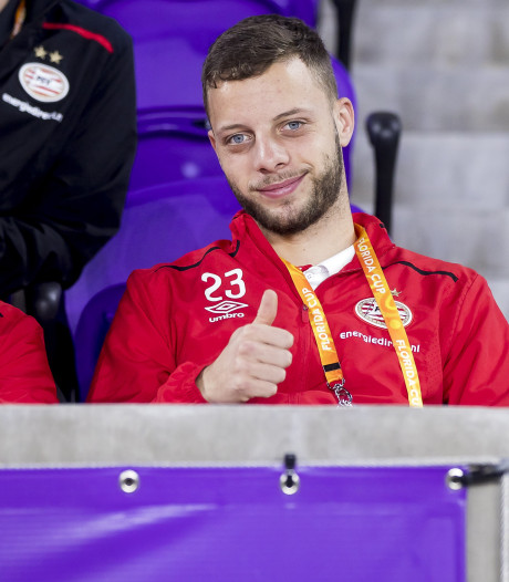 Ramselaar, Rigo en Romero versterken Jong PSV tegen Jong AZ