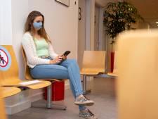 Brabantse ziekenhuizen en huisartsen roepen patiënten op om mondkapje te dragen