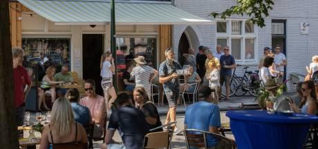 'Leukste wijk' heeft weer een buurtcafé