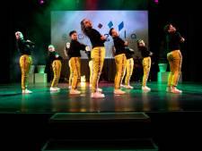 Prijzen Sportgala Veldhoven naar Europese kampioenen