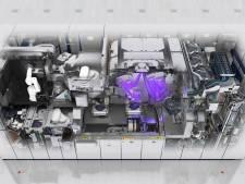 Chipmachines van ASML produceren vloedgolven aan nuttige data