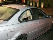 Eigenaar van drie in brand gestoken BMW's in Ede was eerder de klos