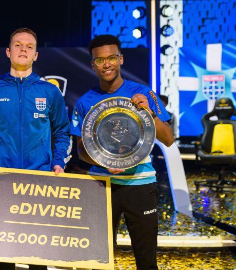 Nederlandse FIFA-competitie begint weer bijna: 'Heel blij met commitment van alle Eredivisie-clubs'