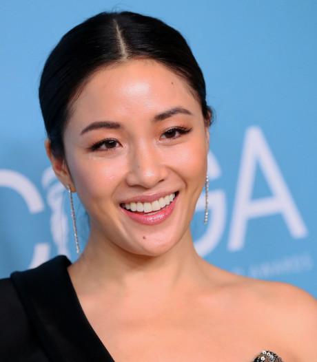Constance Wu verdiende bij met striptraining voor filmen Hustlers