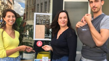 Zestig restaurants en cafés worden 'breastfriends'