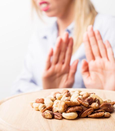 Te veel mensen hebben onterecht de diagnose pinda-allergie