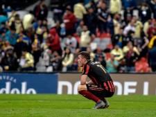 La phase finale de la Ligue des nations de la CONCACAF reportée