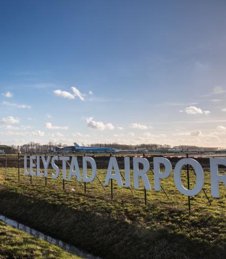 Wethouder komt Kampen bijpraten over voordelen van Lelystad Airport