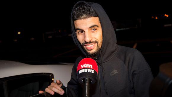Dé transfer van deze winter? Boussoufa voetbalt tot het einde van het seizoen voor AA Gent.