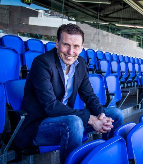 Interim-directeur Goetzee langer bij FC Eindhoven: 'Prettig elkaar nog niet los te laten'