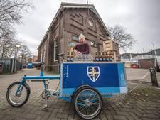 Oud spoorgebouw bij station Zwolle wordt bierbrouwerij