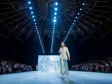 TMG zet International Fashion Week in de etalage