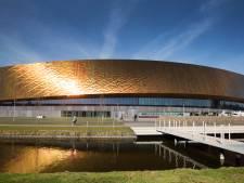 Sportcampus Zuiderpark eert Haagse sporticonen met eigen 'Wall of Fame'