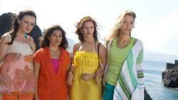 'Sisterhood of the Traveling Pants' wordt musical
