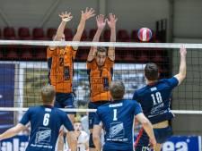 Thuiswedstrijd Orion in beker in Zaanstad; Topsporthal niet beschikbaar