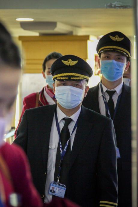 KLM schrapt deel van vluchten naar China