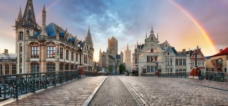 Louer un bateau dans l'une des villes les plus excitantes de Belgique: à tester en famille cet été