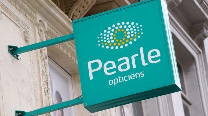 Dieven stelen dure merkbrillen bij Pearle
