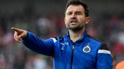 """Leko en Club voor laatste wedstrijd: """"Willen absoluut winnen van Gent"""""""