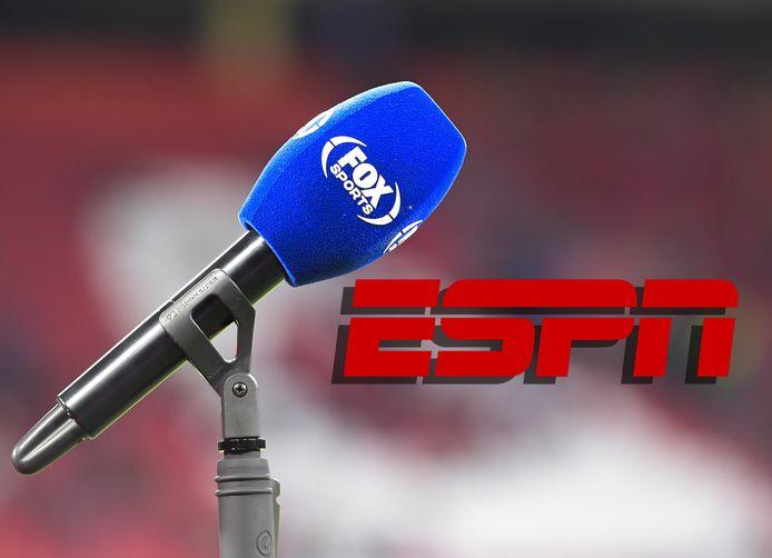 FOX Sports gaat vanaf 1 januari verder als ESPN.