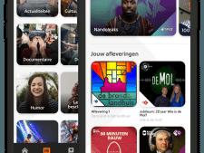 Alle podcasts op nieuw platform NPO Luister: 'Een spannende reis'