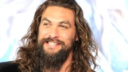 Oeps: Jason Mamoa mept 'Game of Thrones'-maker ziekenhuis in